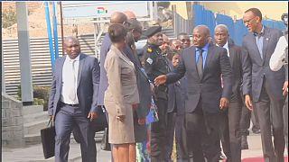 """Le Rwanda et le Congo s'engagent à """"redynamiser"""" leurs relations"""