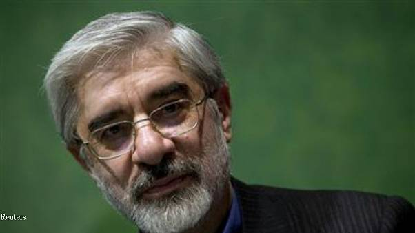 میرحسین موسوی شرط عدم فعالیت سیاسی برای رفع حصر را رد کرده است