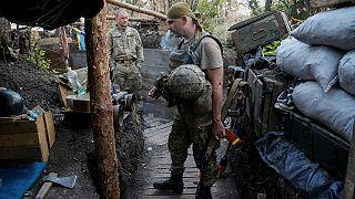 Spannungen zwischen Moskau und Kiew steigen