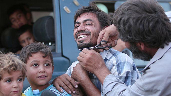 Сирия: тысячи заложников в Манбидже освобождены