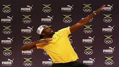 Rio 2016: les parents de Bolt rêvent d'une médaille olympique aux 100 mètres