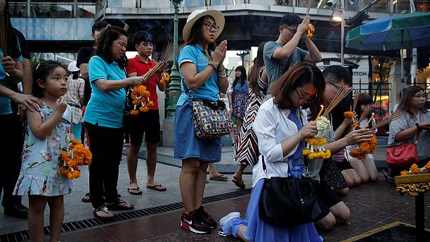پلیس تایلند به سرنخ درباره عاملان بمبگذاری نزدیک شد