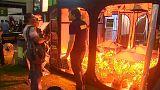 В Мексике устроили выставку марихуаны