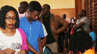 Zambie : Edgar Lungu prend les devants selon les tendances actuelles