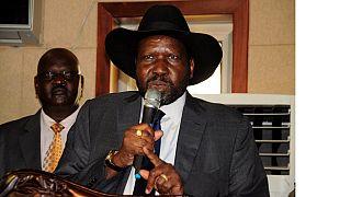 Réaction du Soudan du Sud à la résolution du Conseil de sécurité de l'ONU