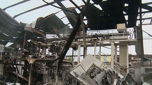 Ten children reported dead in air strike, as parliament convenes in Yemen