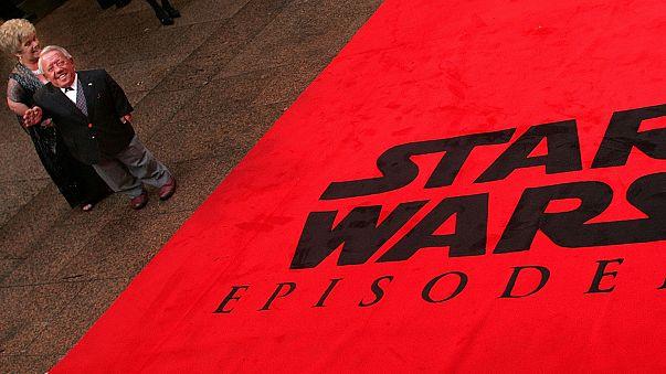 Morreu o ator que deu vida interior ao robot R2D2 do Star Wars