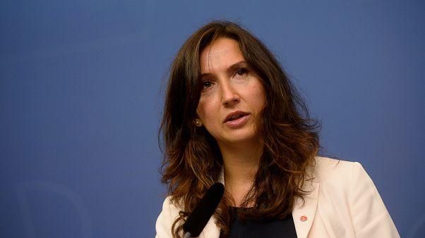 Σουηδία: Παραιτήθηκε η νεότερη υπουργός διότι οδηγούσε υπό την επήρεια αλκοόλ