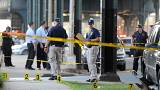 'Hate crime' denounced as New York imam and assistant are shot dead