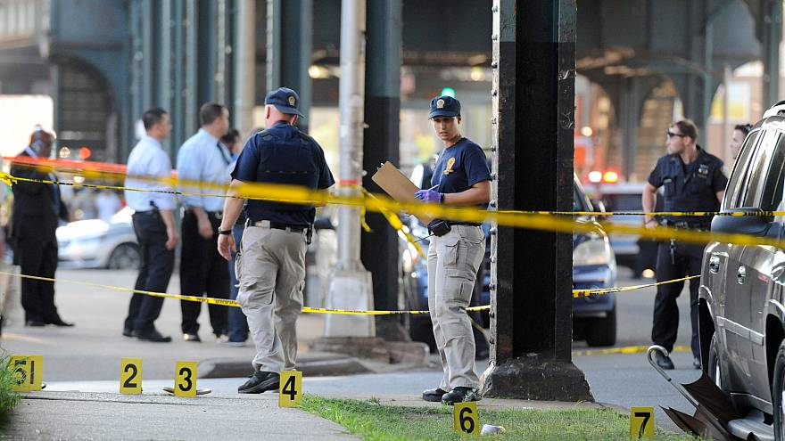 ABD'de silahlı saldırı: Biri imam iki kişi hayatını kaybetti