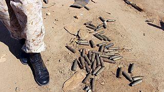 Soudan du sud : nouveaux combats