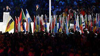 Rio / dopage : le CIO appelle au bannissement à vie