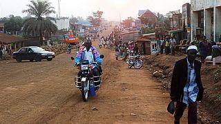 Suspected Uganda militia kill over 30 people in Eastern DR Congo