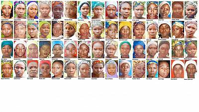 Boko Haram releases video 'showing Chibok girls'