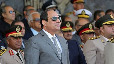 Egypt's president ready to implement tough reforms