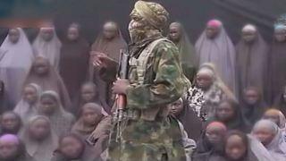 Boko Haram difunde un vídeo de las niñas de Chibok