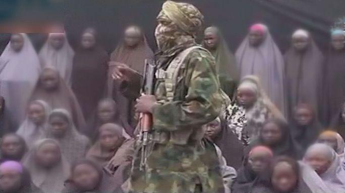 """Boko Haram: """"Hava operasyonlarında rehine öğrencileri öldürdünüz"""""""