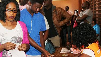 EU observer mission lauds Zambian polls, criticises state media of bias