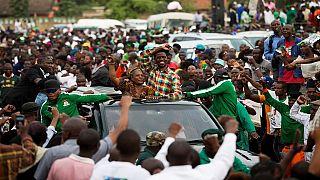 Présidentielle en Zambie : Edgar Lungu toujours en tête