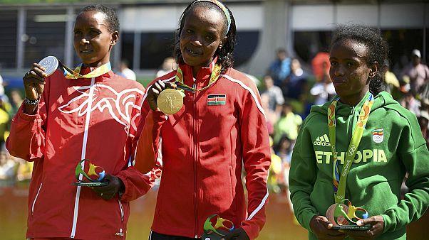 Rio Olympics: Great, Great Britain enjoy day nine gold rush