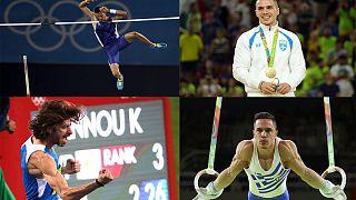 Ρίο 2016: Αναβολή στο μετάλλιο λόγω άπνοιας για τους Μάντη/Καγιαλή στα 470