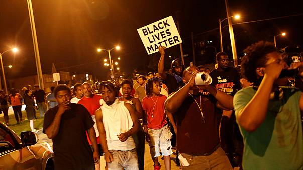ABD polisinin öldürdüğü siyahi gencin üzerinden silah ve mermi çıktı