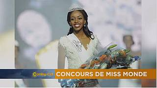Africa gearing up for the Miss World competition ['This is Culture' on The Morning Call]