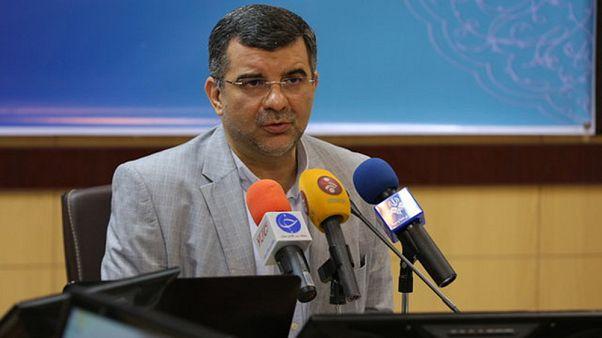 وزارت بهداشت: روزانه ۸ معتاد در ایران میمیرند