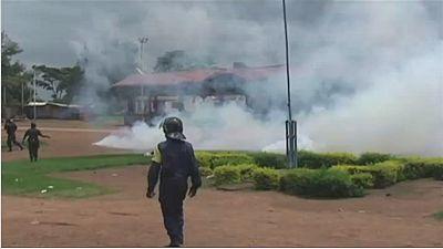 Au moins 42 civils tués dans un nouveau massacre à Beni (RDC), deuil national décrété