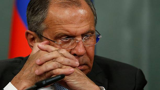 Russia and Germany hold talks on Crimea tensions