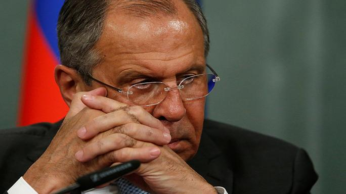 وزيرَا الخارجية الروسي والألماني يدعوان إلى تنفيذ اتفاقية مِينْسْكْ وتفادي التصعيد