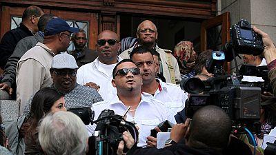 Afrique du Sud : une voleuse de bébé prend 10 ans de prison