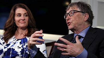 L'État de Borno a reçu 1 million$ de Bill et Melinda Gates