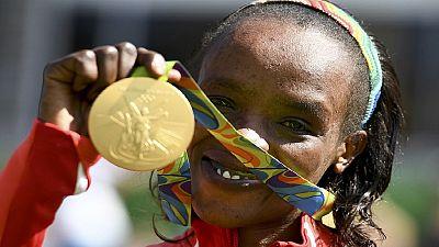 Rio 2016 : le Kenya décroche sa première médaille d'or
