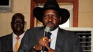 South Sudan: Kiir says he's not opposing U.N. over troops plan