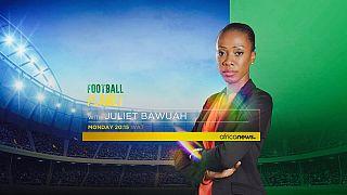 Bonjour, Football Plant de ce 15 août vous propose dans son menu : championnats africains, Résultats, classement et bien entendu, un tour du côté des Jeux olympiques.