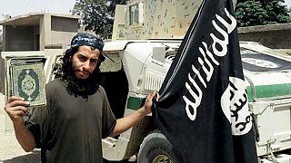 A dzsihadisták taktikája a terror külföldre exportálására