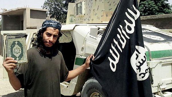 """IŞİD """"yurt dışına terör ihracat birimi"""" kurdu"""