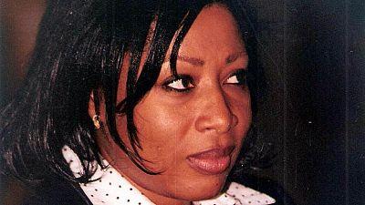 La Franco-Camerounaise Lydienne Eyoum veut remercier Paul Biya