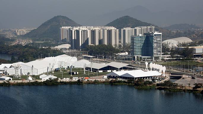 Crisis for Rio organisers lacking funds for Paralympics