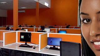 DRC's first independent call center to boost customer service