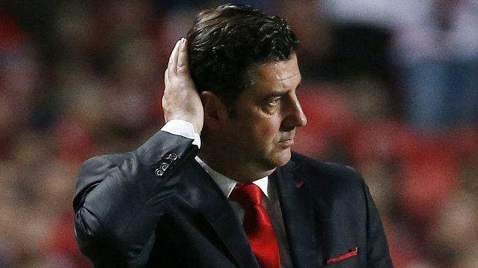 Liga Portuguesa, J1: Grandes dizem presente na jornada inaugural