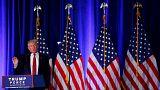 ترامپ باز هم به سیاست خارجی اوباما حمله کرد