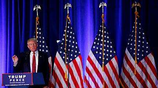 Trump propone suspender la inmigración desde las regiones con un historial de terrorismo