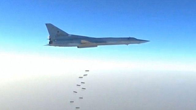 Közös orosz-amerikai katonai akció Szíriában?