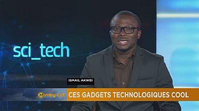 Ces gadgets technologiques cool [Hi-Tech dans The Morning Call]