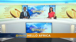 Présidentielle en Zambie : Edgar Lungu réélu [The Morning Call]