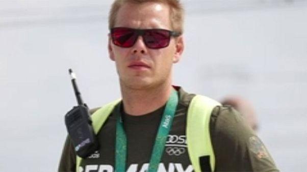 Meghalt a német szlalom kajak-kenu válogatott edzője Rióban