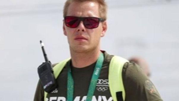 Germany's canoe slalom coach dies after car crash