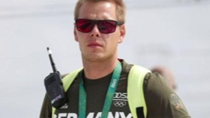 Тренер сборной Германии по слалому на каноэ погиб в Рио-де-Жанейро